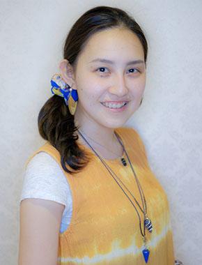 松井 奈美 - Nailist -