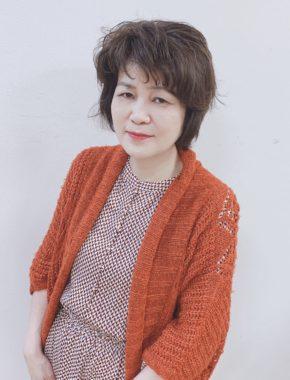 清水美津子 - Stylist -